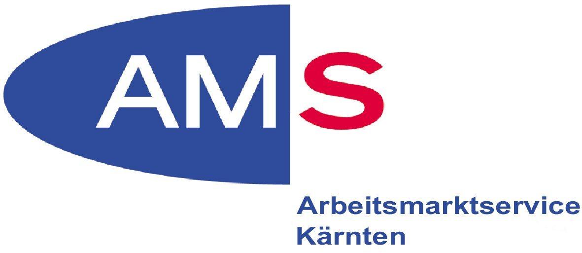 Logo: Arbeitsmarktservice