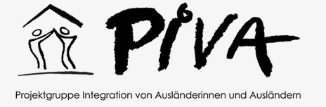 Logo: PIVA