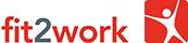 Logo: Fit2Work