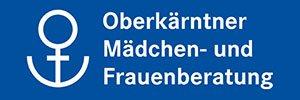 Logo: Oberkärntner Mädchen- und Frauenberatung